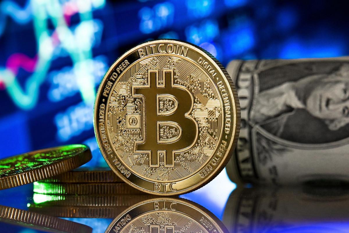 u što kripto investirate ako investiram u bitcoin